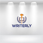 Writerly Logo - Entry #145