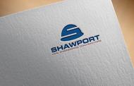 Shawport Civil Engineering Contractors Logo - Entry #31
