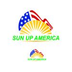 SunUp America Logo - Entry #73