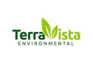 TerraVista Construction & Environmental Logo - Entry #345