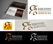 Executive Assistant Services Logo - Entry #52
