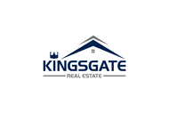 Kingsgate Real Estate Logo - Entry #32