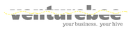 venturebee Logo - Entry #166