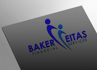 Baker & Eitas Financial Services Logo - Entry #293