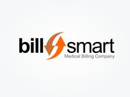 Bill Smart LLC - Medical Billing Company Logo - Entry #27