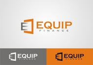 Equip Finance Company Logo - Entry #24