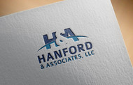 Hanford & Associates, LLC Logo - Entry #580