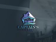 Captain's Chair Logo - Entry #115