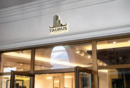 "Taurus Financial (or just ""Taurus"") Logo - Entry #543"