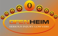 Law Firm Logo, Offenheim           Serious Injury Lawyers - Entry #128
