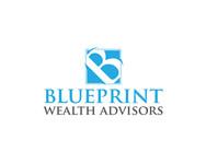 Blueprint Wealth Advisors Logo - Entry #161