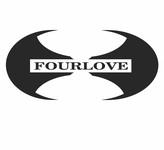 Four love Logo - Entry #149