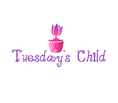 Tuesday's Child Logo - Entry #127