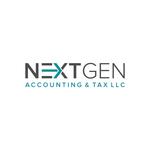 NextGen Accounting & Tax LLC Logo - Entry #149