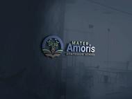 Mater Amoris Montessori School Logo - Entry #115