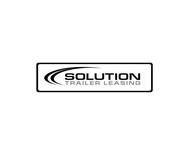 Solution Trailer Leasing Logo - Entry #45