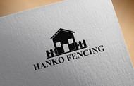 Hanko Fencing Logo - Entry #230