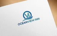 Oceanview Inn Logo - Entry #126