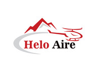 Helo Aire Logo - Entry #202