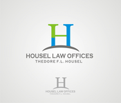 Housel Law Offices  : Theodore F.L. Housel Logo - Entry #47