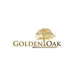 Golden Oak Wealth Management Logo - Entry #181