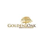 Golden Oak Wealth Management Logo - Entry #181