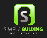 Simple Building Solutions Logo - Entry #97