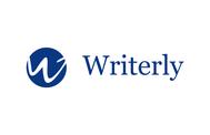 Writerly Logo - Entry #3
