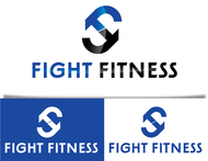 Fight Fitness Logo - Entry #42