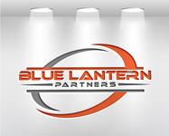 Blue Lantern Partners Logo - Entry #30