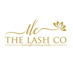 the lash co. Logo - Entry #29