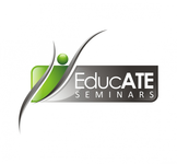 EducATE Seminars Logo - Entry #114