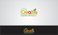 CREATIVE CLEANING SERVICES LLC Logo - Entry #27