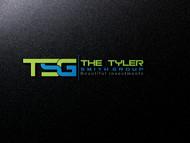The Tyler Smith Group Logo - Entry #108