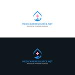 MedicareResource.net Logo - Entry #274