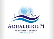Aqualibrium Logo - Entry #172