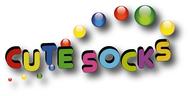 Cute Socks Logo - Entry #10