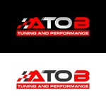 A to B Tuning and Performance Logo - Entry #154