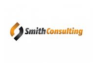 Smith Consulting Logo - Entry #138