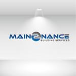 MAIN2NANCE BUILDING SERVICES Logo - Entry #281