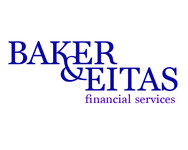 Baker & Eitas Financial Services Logo - Entry #247