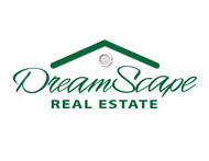 DreamScape Real Estate Logo - Entry #76