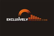 ExclusivelyBroadway.com   Logo - Entry #168
