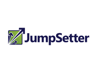 JumpSetter Logo - Entry #67