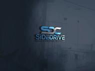 SideDrive Conveyor Co. Logo - Entry #424