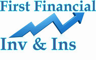 First Financial Inv & Ins Logo - Entry #79