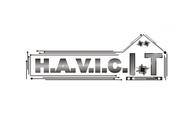 H.A.V.I.C.  IT   Logo - Entry #52