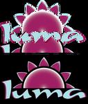 Luma Salon Logo - Entry #10