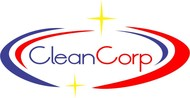B2B Cleaning Janitorial services Logo - Entry #89