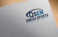 Omega Sports and Entertainment Management (OSEM) Logo - Entry #70